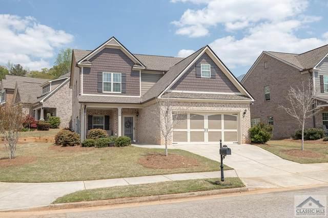356 Township Lane, Athens, GA 30606 (MLS #980817) :: Signature Real Estate of Athens