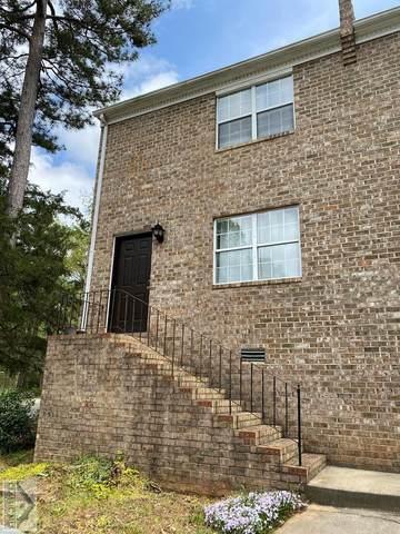221 Sleep Creek Drive, Athens, GA 30606 (MLS #980832) :: Signature Real Estate of Athens