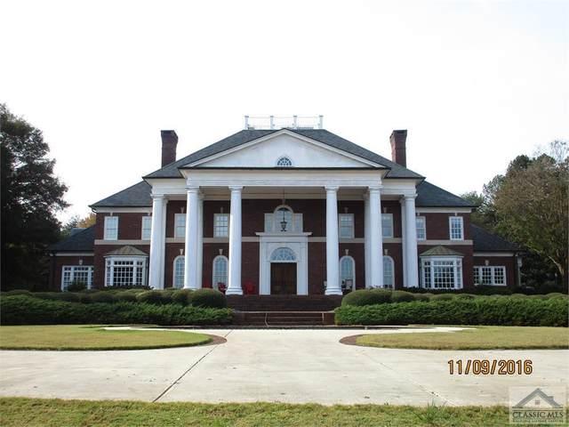 1400 Wild Azalea Lane, Athens, GA 30606 (MLS #980842) :: Signature Real Estate of Athens
