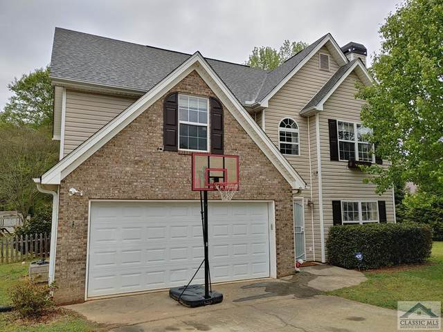 305 Maple Forge Drive, Athens, GA 30606 (MLS #980849) :: Signature Real Estate of Athens