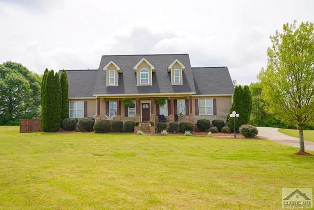 1732 Barnett Shoals Road S, Watkinsville, GA 30677 (MLS #980852) :: Team Cozart