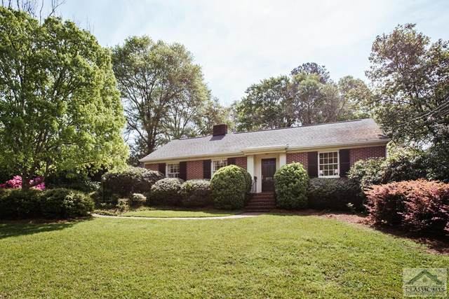 233 Westview Drive, Athens, GA 30606 (MLS #980863) :: Team Reign
