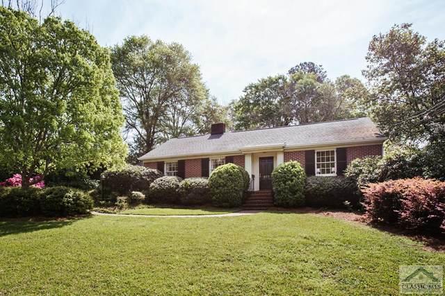 233 Westview Drive, Athens, GA 30606 (MLS #980863) :: Signature Real Estate of Athens