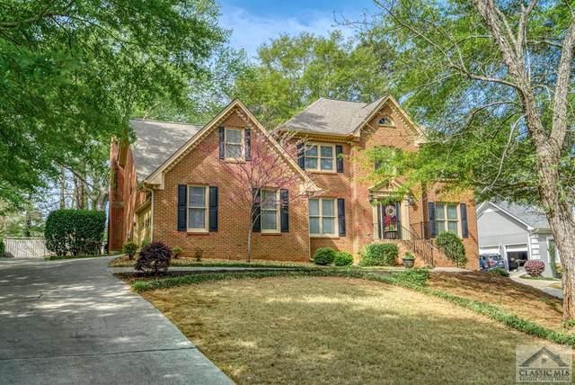 2421 Meadow Grove Way, Lilburn, GA 30047 (MLS #980864) :: Signature Real Estate of Athens