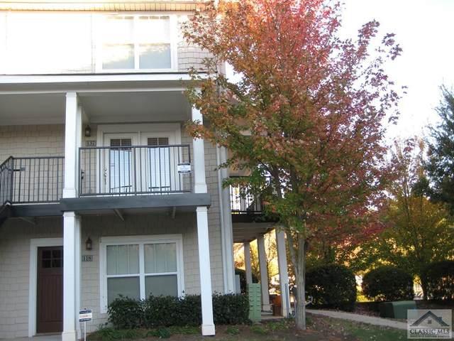 1035 Barnett Shoals Road #137, Athens, GA 30605 (MLS #980868) :: Team Cozart