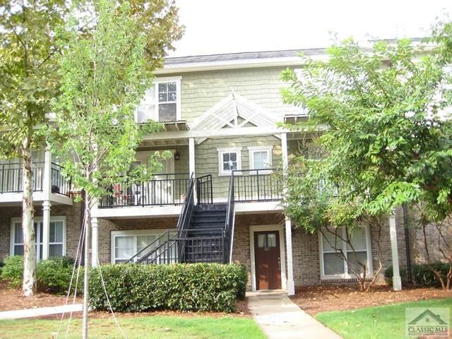 490 Barnett Shoals Road #809, Athens, GA 30605 (MLS #980878) :: Team Reign