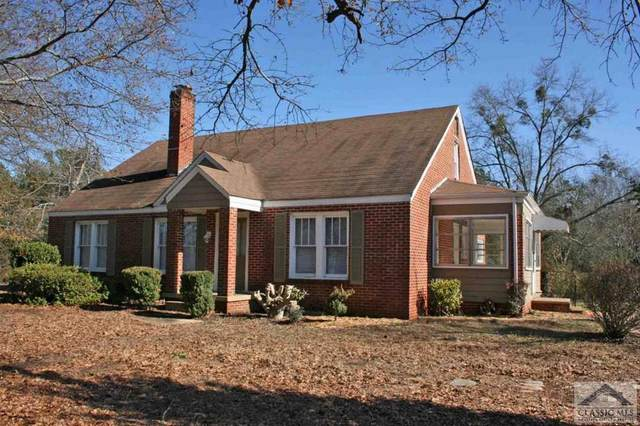 2045 Robert Hardeman Road, Winterville, GA 30683 (MLS #980881) :: Athens Georgia Homes