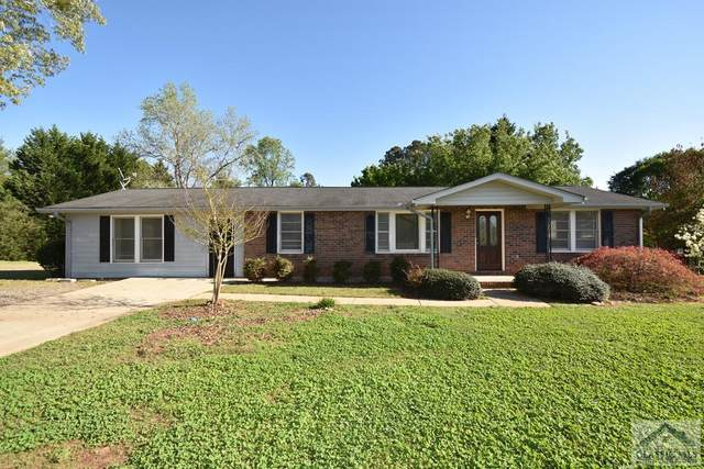 630 Smithonia Road, Winterville, GA 30683 (MLS #980888) :: Athens Georgia Homes