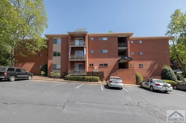 250 Little Street B109, Athens, GA 30605 (MLS #980896) :: Athens Georgia Homes