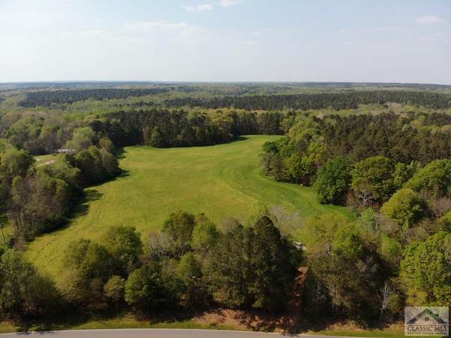 324 Wolfskin Road, Arnoldsville, GA 30619 (MLS #980899) :: Signature Real Estate of Athens