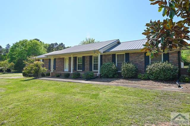 8306 Hwy 106S, Hull, GA 30646 (MLS #980900) :: Signature Real Estate of Athens