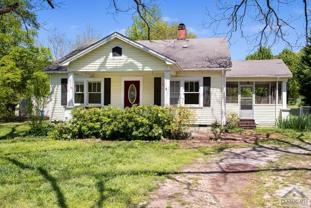 2910 Old Maysville Road, Commerce, GA 30529 (MLS #980905) :: Signature Real Estate of Athens