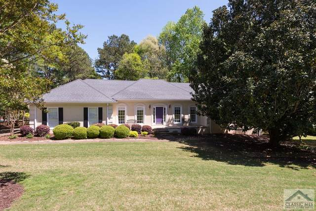 161 Chesterfield Road, Bogart, GA 30622 (MLS #980917) :: Signature Real Estate of Athens