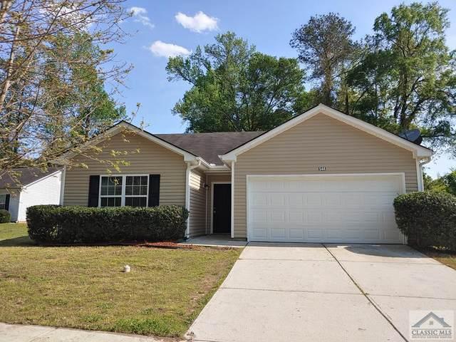 544 Bridgeport Place, Monroe, GA 30655 (MLS #980918) :: Signature Real Estate of Athens