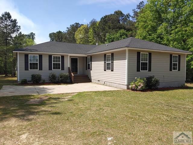 36 Harris Field Road, Stephens, GA 30667 (MLS #980921) :: Signature Real Estate of Athens