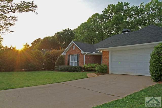 104 Meadow Creek Drive, Athens, GA 30606 (MLS #980922) :: Signature Real Estate of Athens