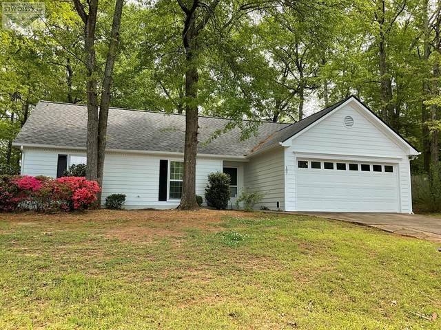 107 Winthrop Court, Athens, GA 30605 (MLS #980924) :: Signature Real Estate of Athens