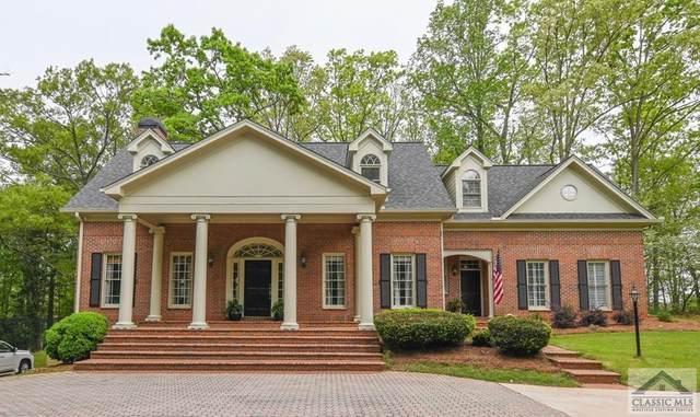 1060 Timothy, Athens, GA 30606 (MLS #980950) :: Signature Real Estate of Athens