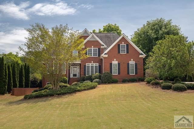 1041 Crabapple Circle, Watkinsville, GA 30677 (MLS #980955) :: Signature Real Estate of Athens