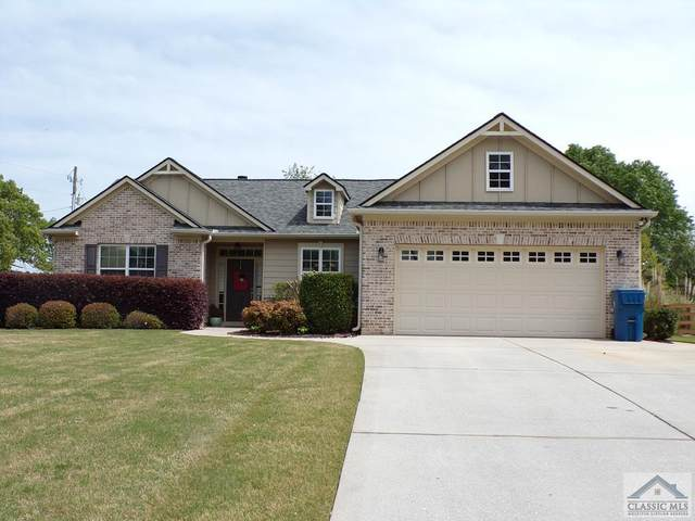 900 Mckendree Lane, Bethlehem, GA 30620 (MLS #980960) :: Team Cozart