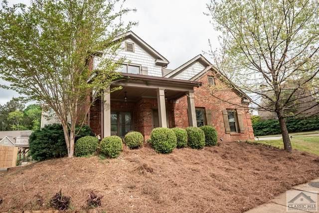 244 Township Lane, Athens, GA 30606 (MLS #980964) :: Signature Real Estate of Athens