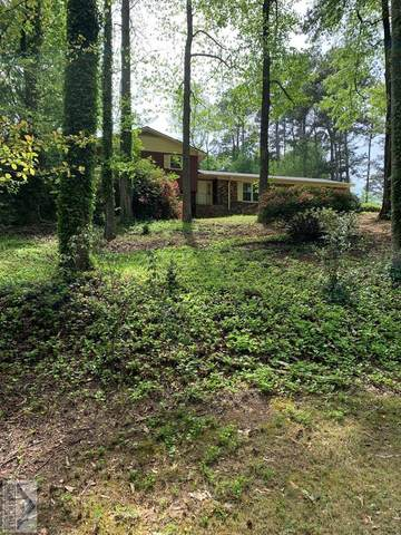 130 Rollingwood Drive, Athens, GA 30605 (MLS #980970) :: Team Cozart