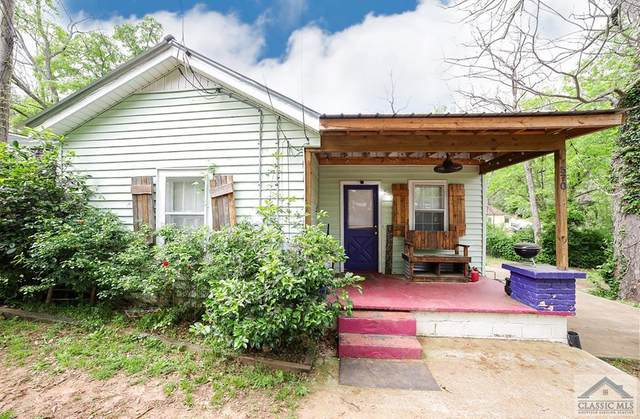 570 Fuller Street, Athens, GA 30606 (MLS #980978) :: Athens Georgia Homes