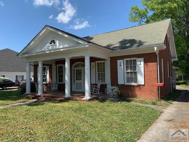 339 Heard Street, Elberton, GA 30635 (MLS #980996) :: Signature Real Estate of Athens