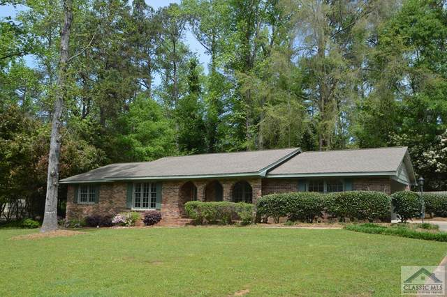 185 Horseshoe Circle, Athens, GA 30605 (MLS #981005) :: Team Reign