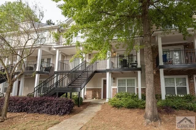 1035 Barnett Shoals Road #323, Athens, GA 30605 (MLS #981012) :: Team Reign