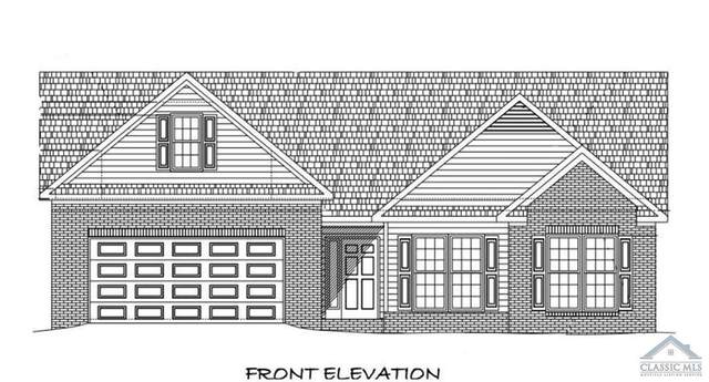 155 Discovery Trail, Athens, GA 30605 (MLS #981027) :: Team Reign
