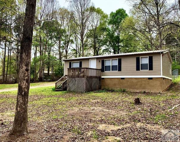 760 Woodale Street, Hull, GA 30646 (MLS #981040) :: Signature Real Estate of Athens
