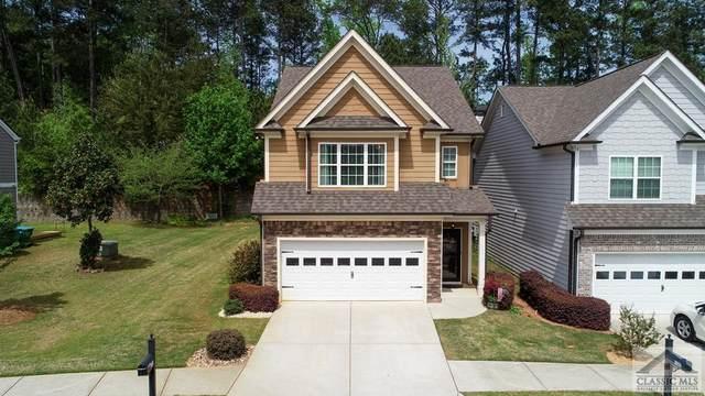 1713 Blackstone Way, Watkinsville, GA 30677 (MLS #981044) :: Team Reign