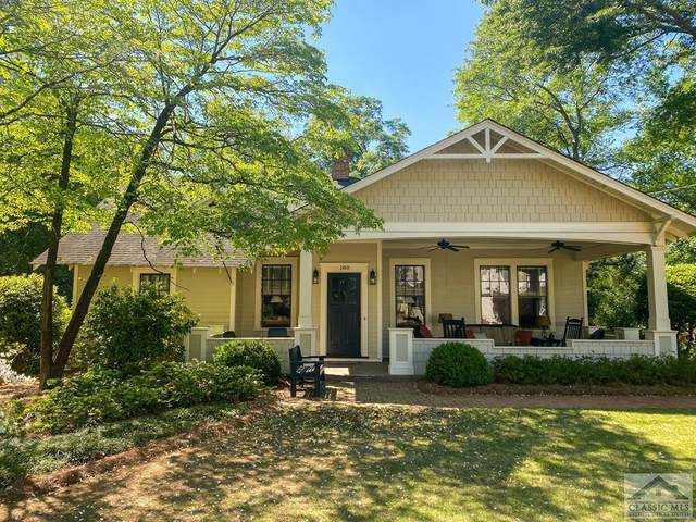180 Westview, Athens, GA 30606 (MLS #981055) :: Team Reign
