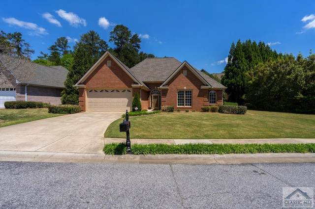 107 Annas Walk, Athens, GA 30606 (MLS #981058) :: Team Reign