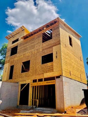 125 Harper Street, Athens, GA 30601 (MLS #981061) :: Signature Real Estate of Athens