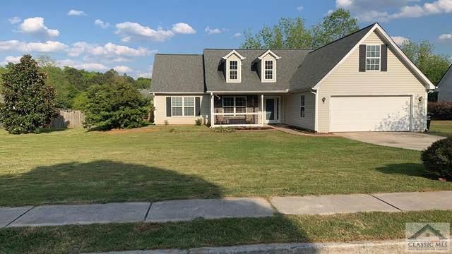 1045 Orchard Circle, Monroe, GA 30656 (MLS #981063) :: Signature Real Estate of Athens