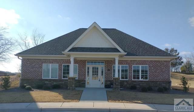 3651 Mars Hill Road #2300, Watkinsville, GA 30677 (MLS #981073) :: Team Cozart