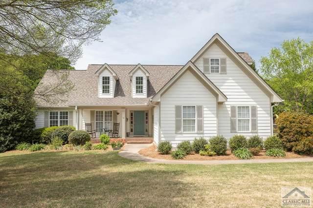 1060 Christian Court, Watkinsville, GA 30677 (MLS #981076) :: Signature Real Estate of Athens