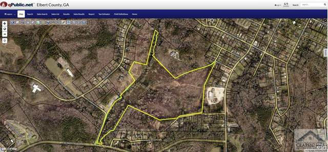 415 Athenia Street, Elberton, GA 30635 (MLS #981079) :: Signature Real Estate of Athens