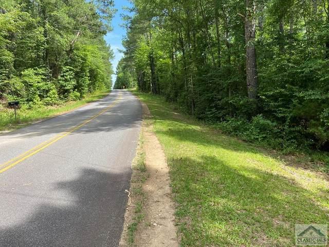 Lot 13 Welcome Church Road, Elberton, GA 30635 (MLS #981080) :: Signature Real Estate of Athens