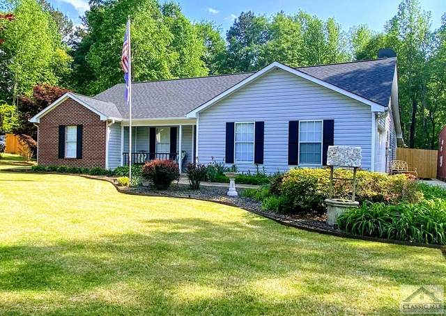 1091 Jessica Way, Bogart, GA 30622 (MLS #981100) :: Signature Real Estate of Athens