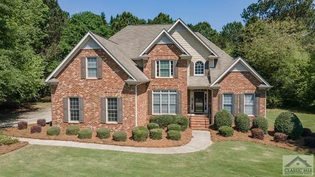 1101 Victoria Road, Watkinsville, GA 30677 (MLS #981106) :: Athens Georgia Homes