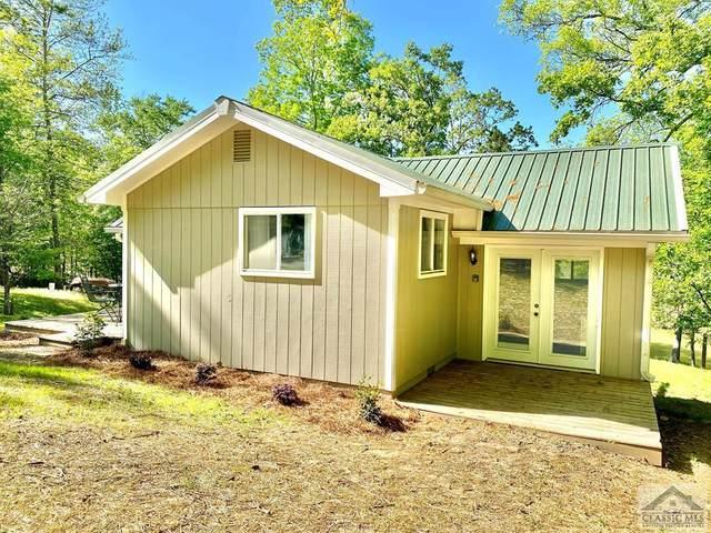 292 Arrowhead Drive, Sparta, GA 31087 (MLS #981110) :: Signature Real Estate of Athens