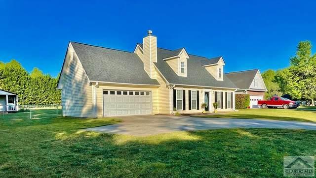 108 Stillwater Court, Winterville, GA 30683 (MLS #981125) :: Signature Real Estate of Athens