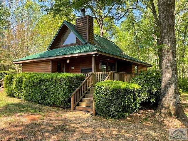 71 Ralph Bridges Road, Lexington, GA 30648 (MLS #981126) :: Signature Real Estate of Athens