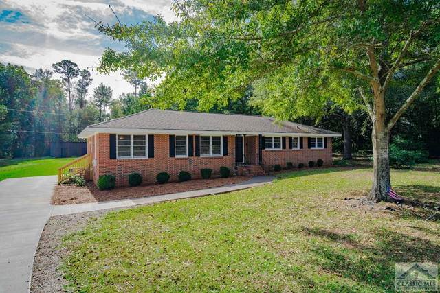 2811 Greensboro Road, Madison, GA 30650 (MLS #981131) :: Signature Real Estate of Athens