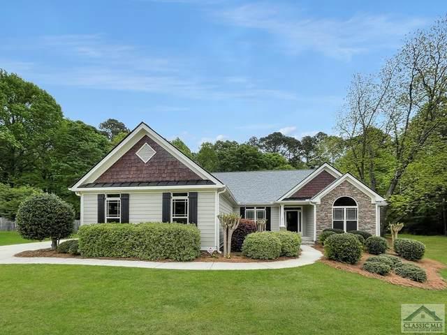 1132 Maddison Avenue, Watkinsville, GA 30677 (MLS #981135) :: Signature Real Estate of Athens