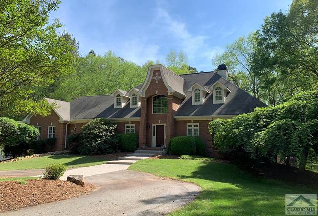 1200 River Run Road, Bishop, GA 30621 (MLS #981137) :: Signature Real Estate of Athens