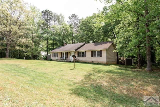 245 Shadow Moss Drive, Athens, GA 30605 (MLS #981139) :: Signature Real Estate of Athens